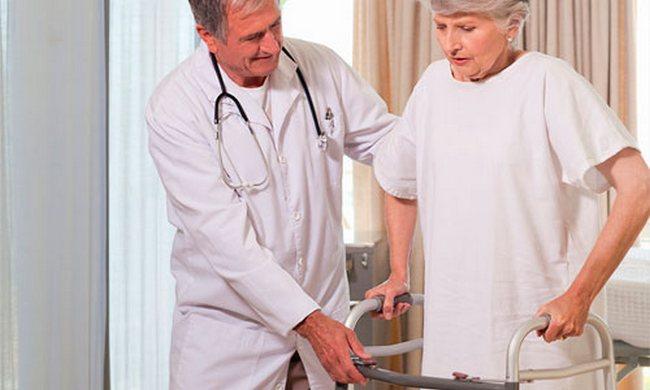 Симптомы артрита тазобедренного сустава