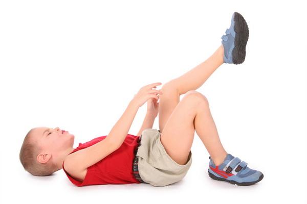 Ювенильный ревматоидный артрит - профилактика