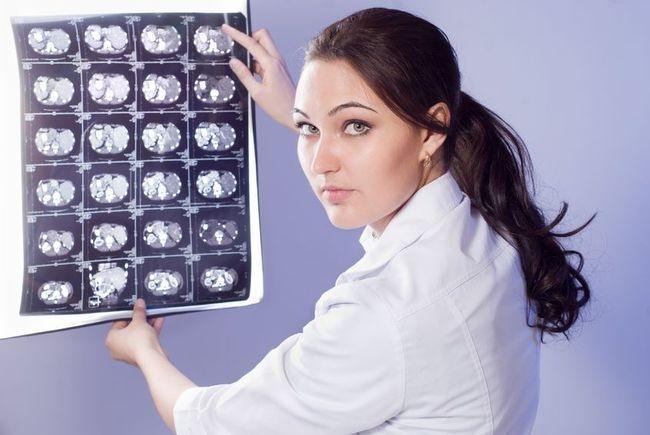 киста мозга - диагностика