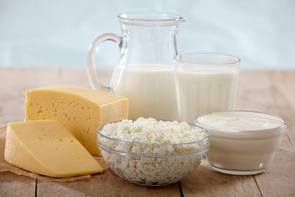 Полезное питания при остеохондрозе