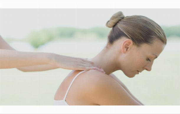 полезный массаж при остеохондрозе
