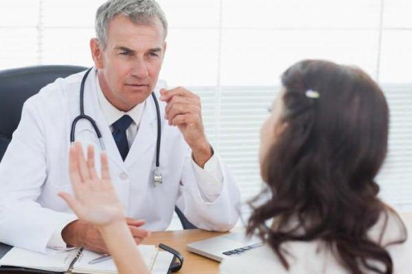 Диагностика артрита пальцев рук