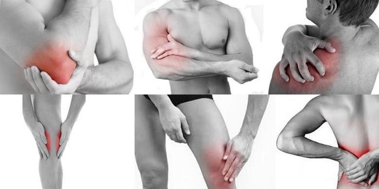 Полиартрит суставов - причины